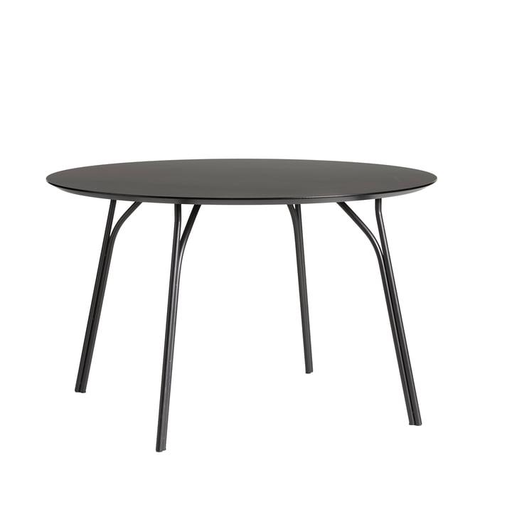 Der Tree Tisch von Woud in Ø 120 cm