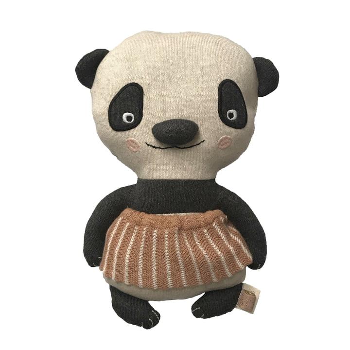 Kuscheltier Lun Lun Pandabär von OYOY