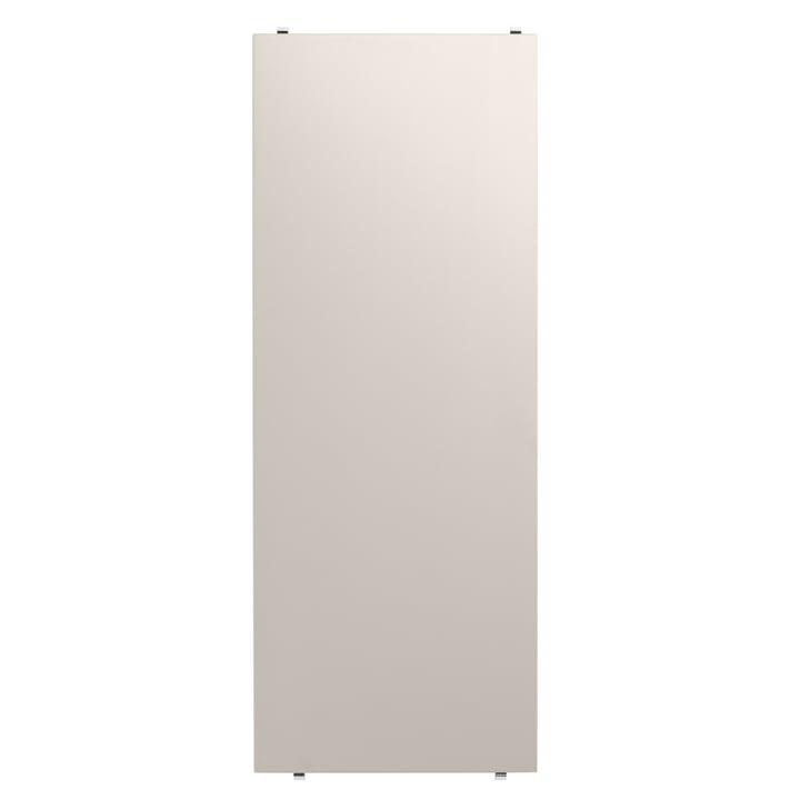 Regalboden 78 x 20 cm (3er-Pack) von String in beige