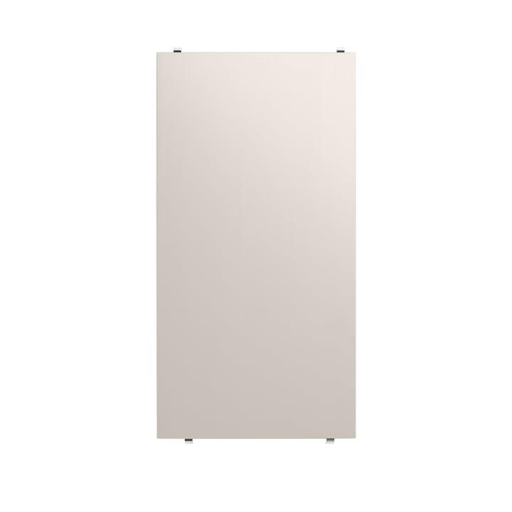 Regalboden 58 x 20 cm (3er-Pack) von String in beige