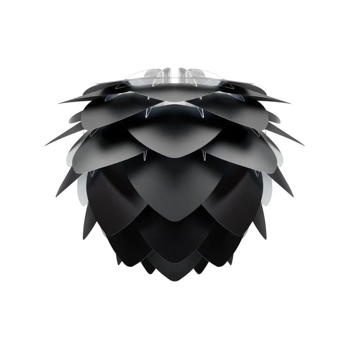 Silvia Mini Lampenschirm, schwarz von Umage