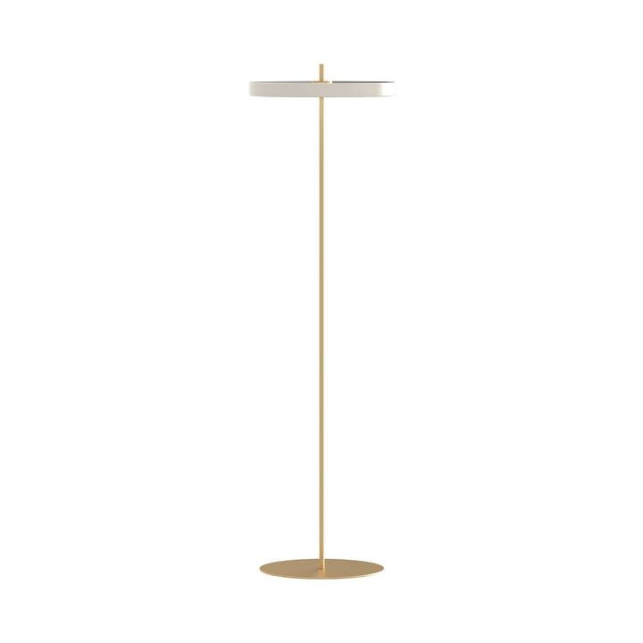 Asteria LED-Stehleuchte, Ø 43 x H 150,7 cm, pearl von Umage