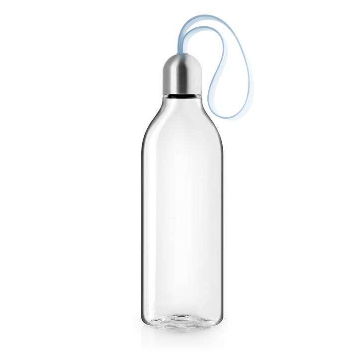 Backpack Trinkflasche 0,5 l von Eva Solo in soft blue