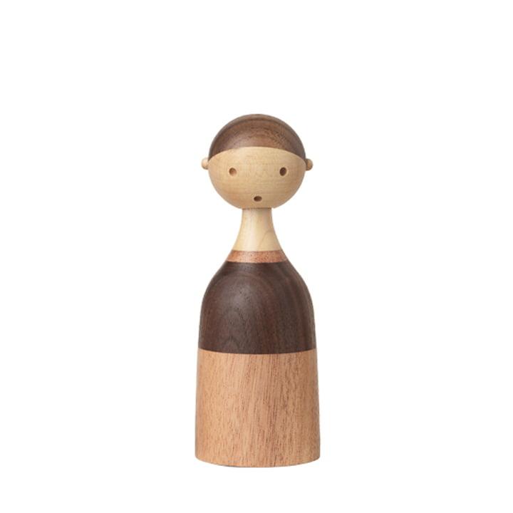 Kin Holzfigur, Papa von ArchitectMade