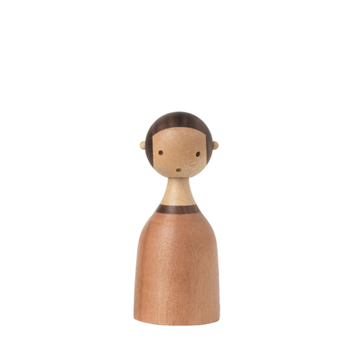 Kin Holzfigur, Mädchen von ArchitectMade