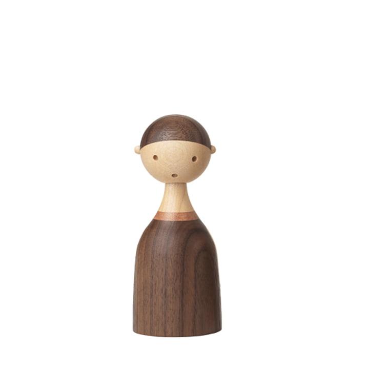 Kin Holzfigur, Junge von ArchitectMade