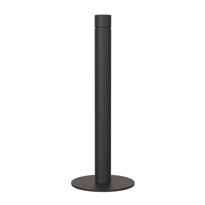 Küchenrollenhalter H 32,5 cm von Frost in schwarz