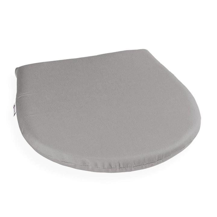 Sitzkissen für Ronda Stuhl, grau von Emu
