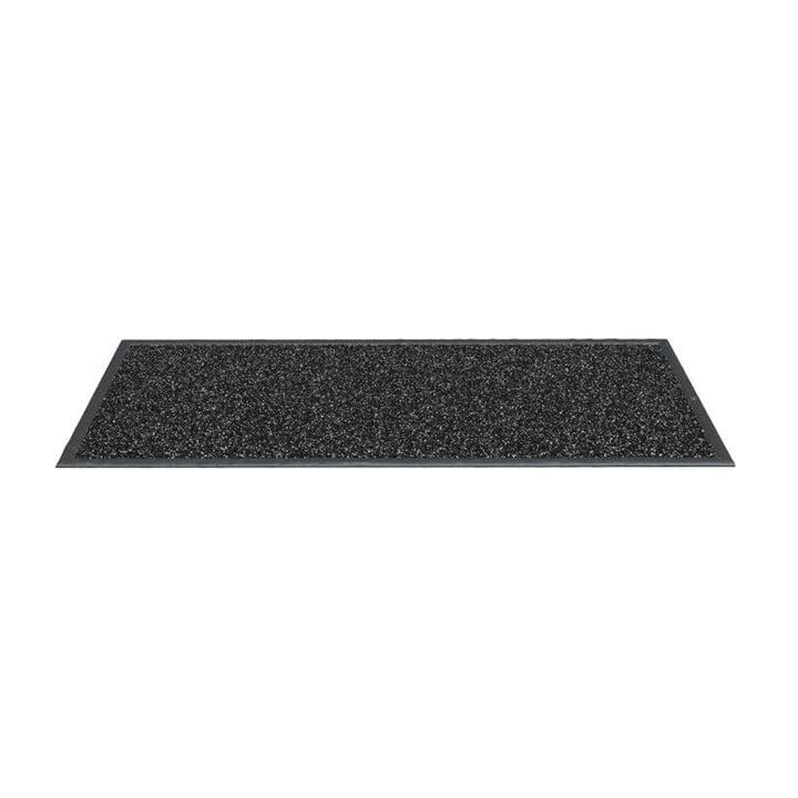 Fußmatte Indoor 90 x 60 cm von Rizz in anthrazit