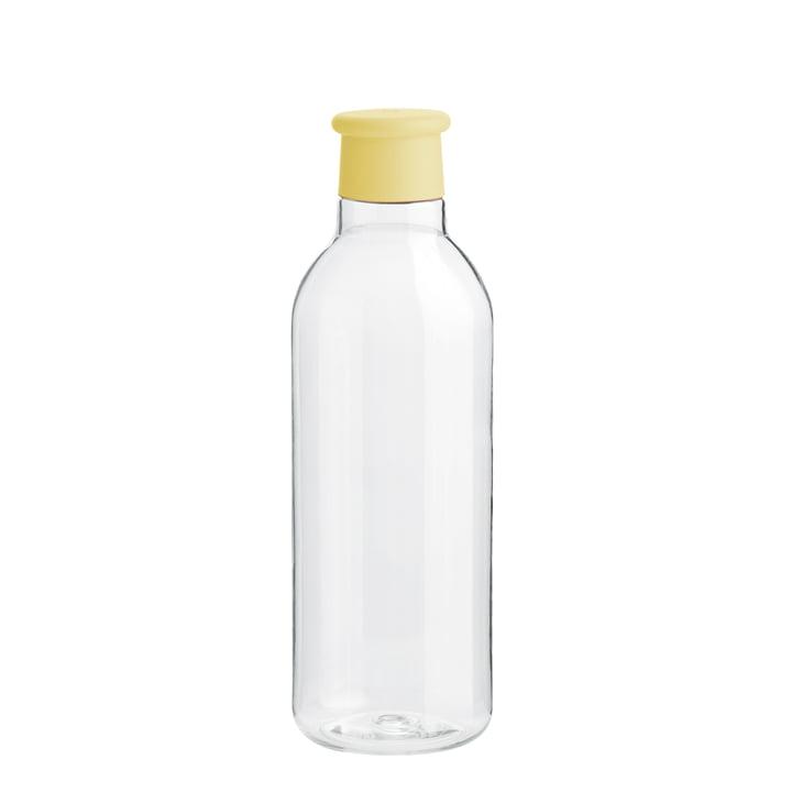 Drink-It Wasserflasche 0.75 l von Rig-Tig by Stelton in gelb