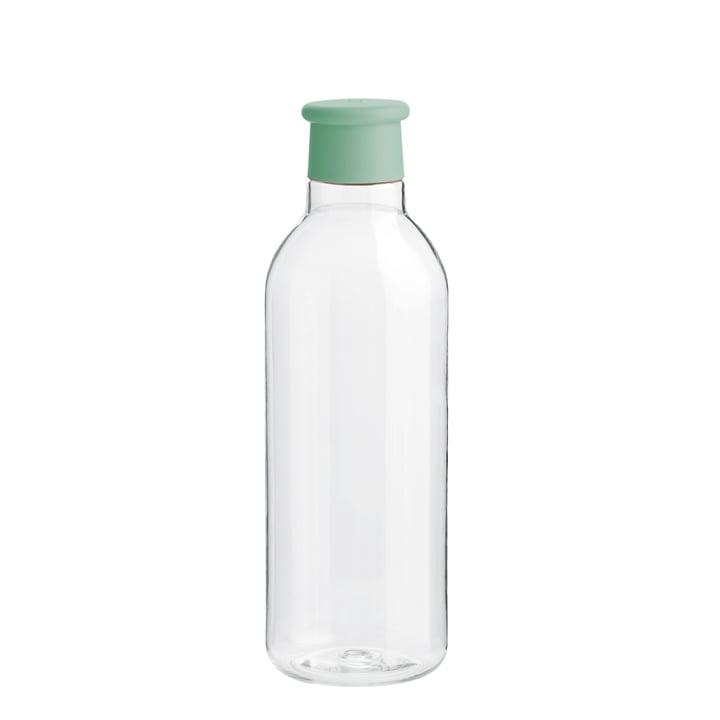 Drink-It Wasserflasche 0.75 l von Rig-Tig by Stelton in dusty green