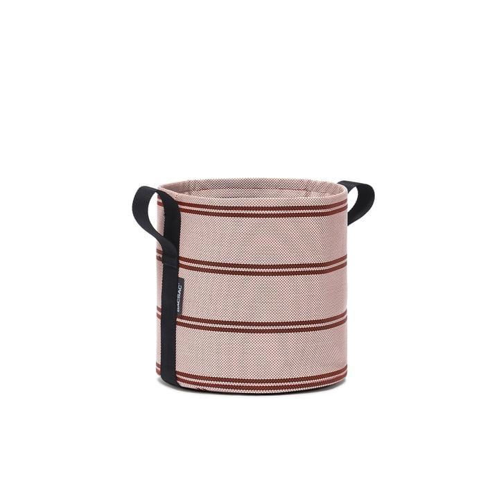 Pot Pflanztasche Batyline 10 l, rainbow 4 von Bacsac
