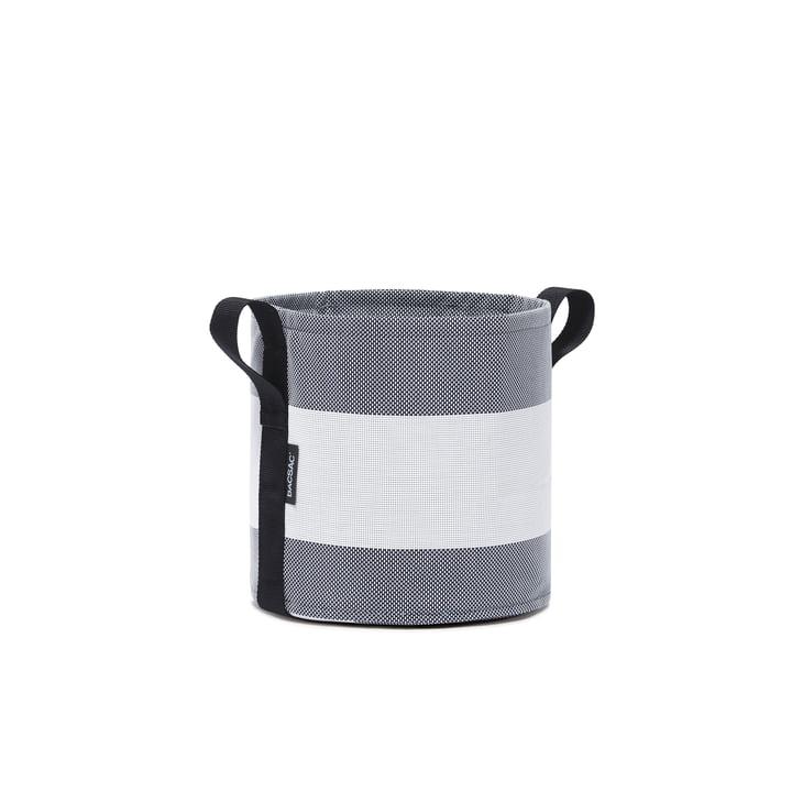 Pot Pflanztasche Batyline 10 l, rainbow 5 von Bacsac