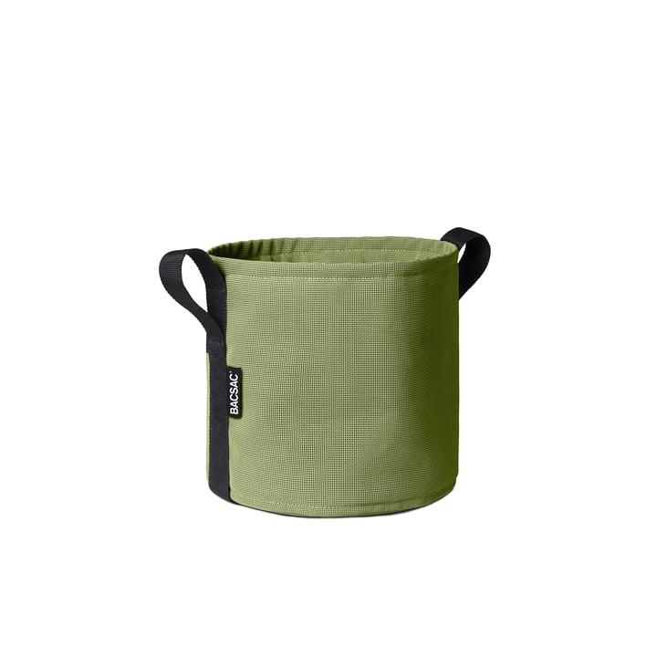 Pot Pflanztasche Batyline 10 l, yucca von Bacsac