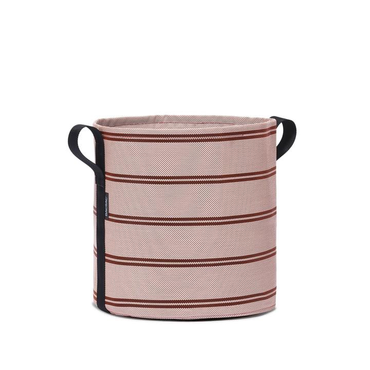 Pot Pflanztasche Batyline 25 l, rainbow 4 von Bacsac