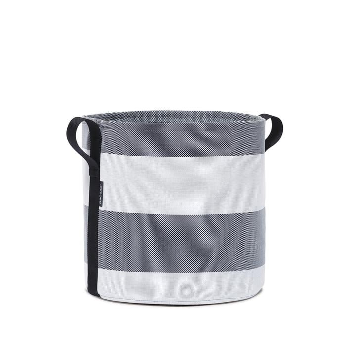 Pot Pflanztasche Batyline 25 l, rainbow 5 von Bacsac