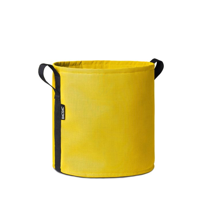Pot Pflanztasche Batyline 25 l, soleil von Bacsac