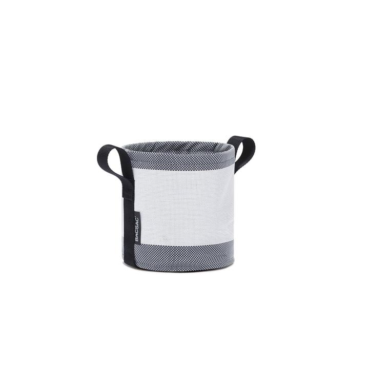 Pot Pflanztasche Batyline 3 l, rainbow 05 von Bacsac