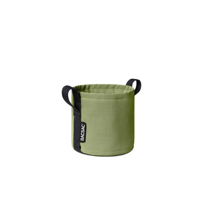 Pot Pflanztasche Batyline 3 l, yucca von Bacsac