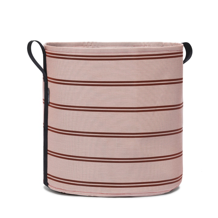 Pot Pflanztasche Batyline 50 l, rainbow 4 von Bacsac