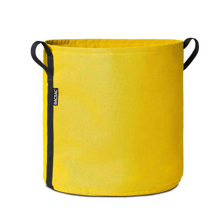 Pot Pflanztasche Batyline 50 l, soleil von Bacsac