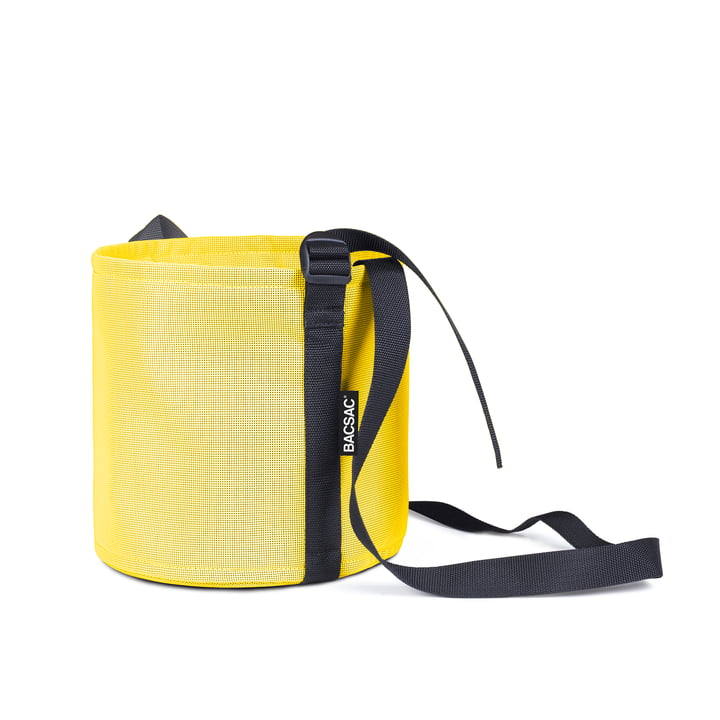 Pot Suspendu Hängetasche Batyline 10 l, soleil von Bacsac