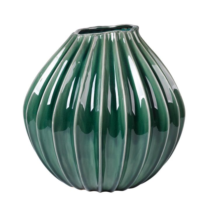 Wide Vase, Ø 40 x H 40 cm, sycamore von Broste Copenhagen