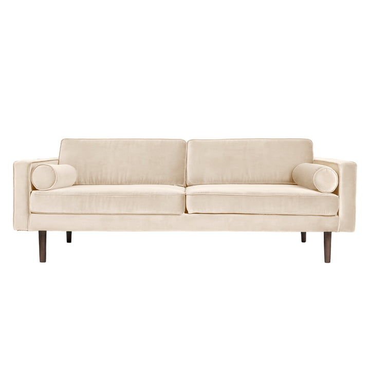 Wind Sofa L 200 cm, rainy day von Broste Copenhagen