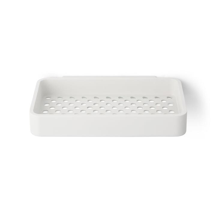 Bath Duschablage von Menu in weiß