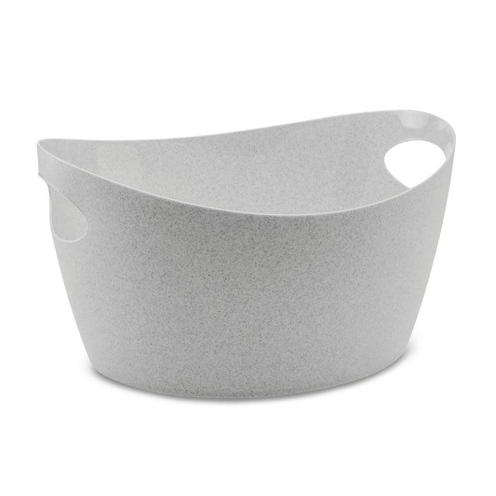 Bottichelli Utensilo M von Koziol in organic grey