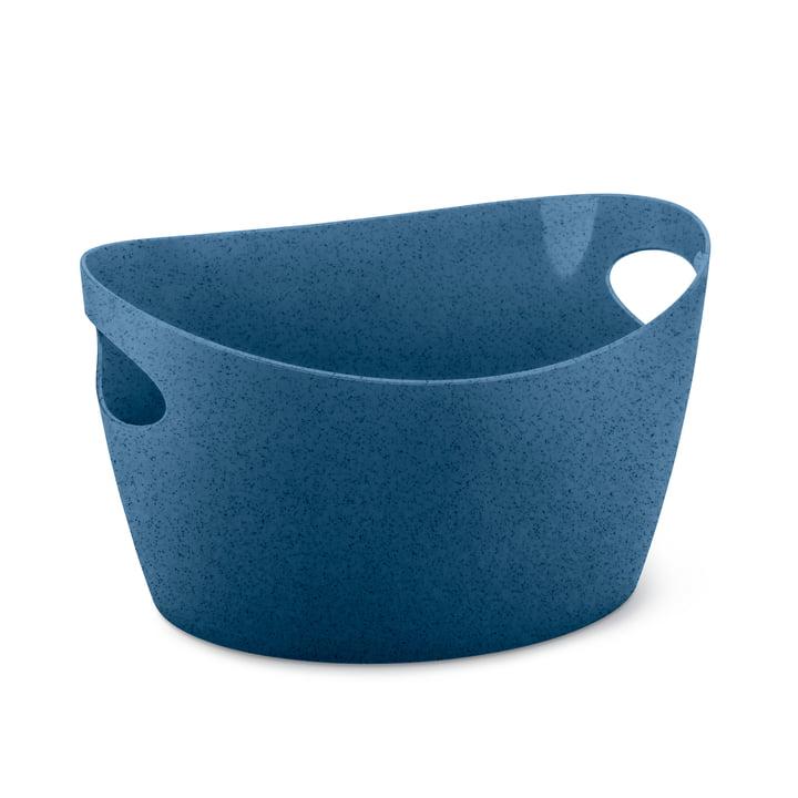 Bottichelli Utensilo S von Koziol in organic deep blue