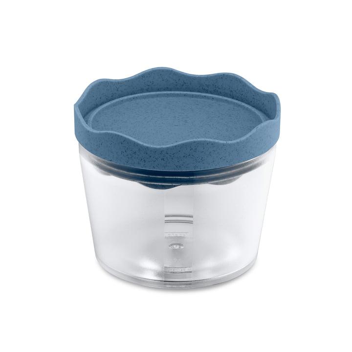 Prince S Vorratsdose 300 ml von Koziol in organic deep blue