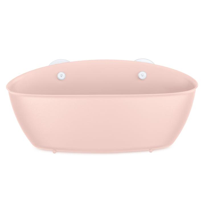 Splash Badutensilo von Koziol in queen pink