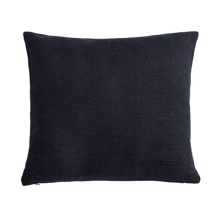 Twill Weave Kissen 45 x 50 cm von Andersen Furniture in blau