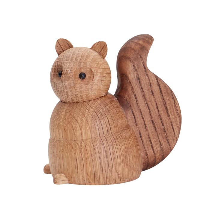 Eichhörnchen large von Andersen Furniture in Eiche