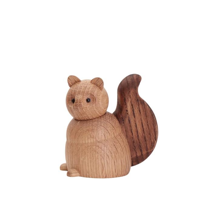 Eichhörnchen small von Andersen Furniture in Eiche