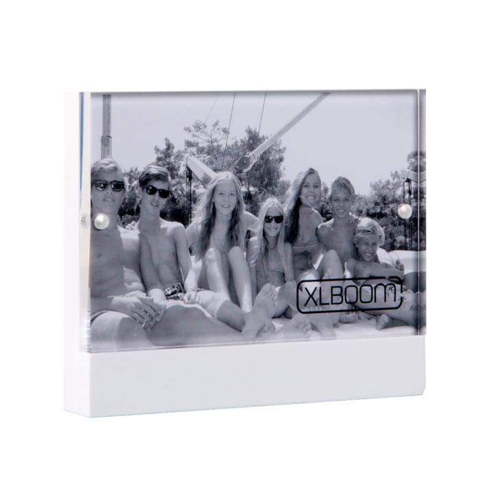 Siena Bilderrahmen 10x15 cm, weiß von XLBoom