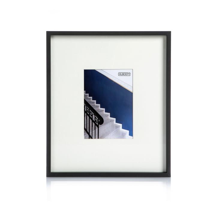 Leon Bilderrahmen 13 x 18, schwarz von XLBoom
