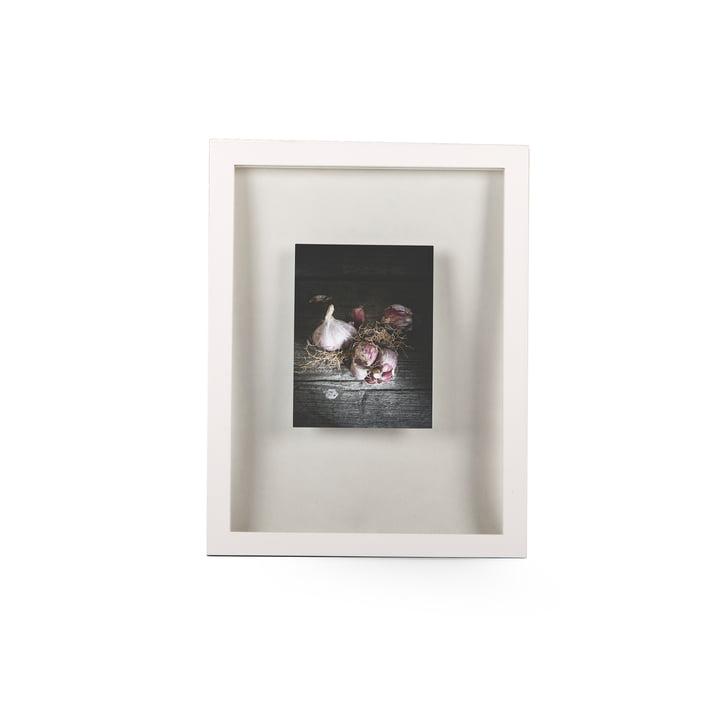 Window Bilderrahmen 30 x 40 cm, weiß von XLBoom