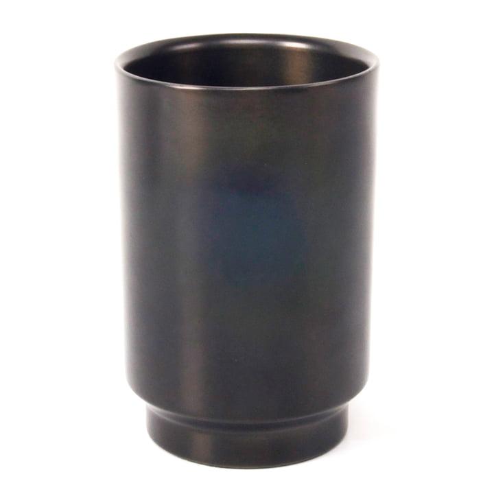 Rondo Weinkühler, Stahl schwarz von XLBoom