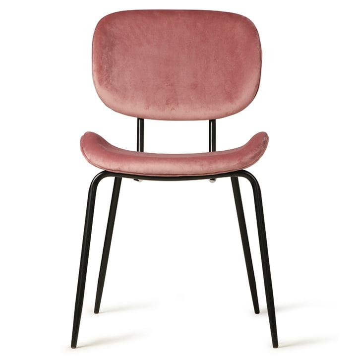 Velvet Stuhl, pink von HKliving