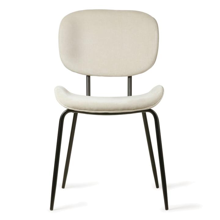 Rip Chair von HKliving in crème