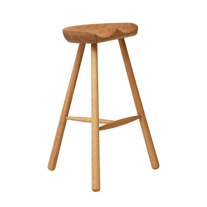 Shoemaker Chair, Nr. 68, Eiche von Form & Refine