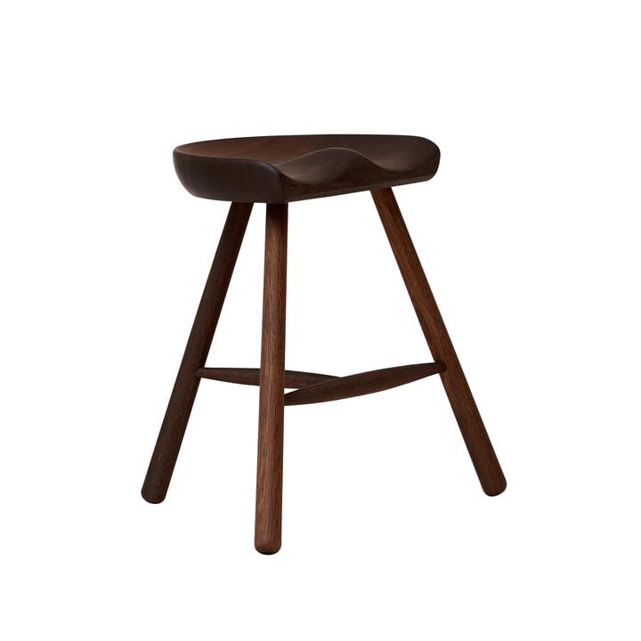 Shoemaker Chair, Nr. 49, Eiche geräuchert von Form & Refine