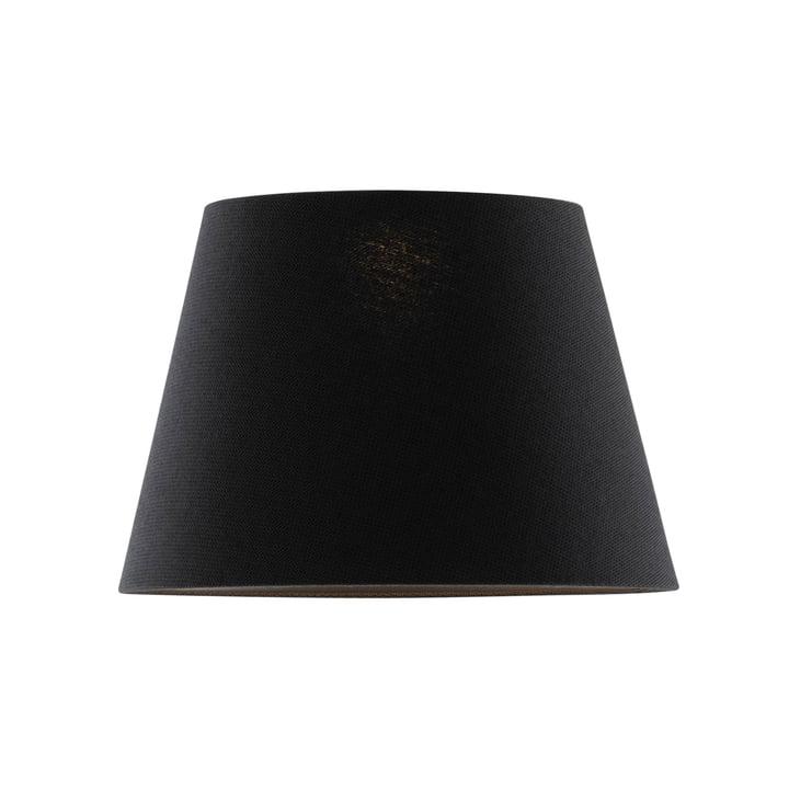 Tolomeo Paralume Outdoor Lampenschirm, Ø 52,2 cm / schwarz von Artemide