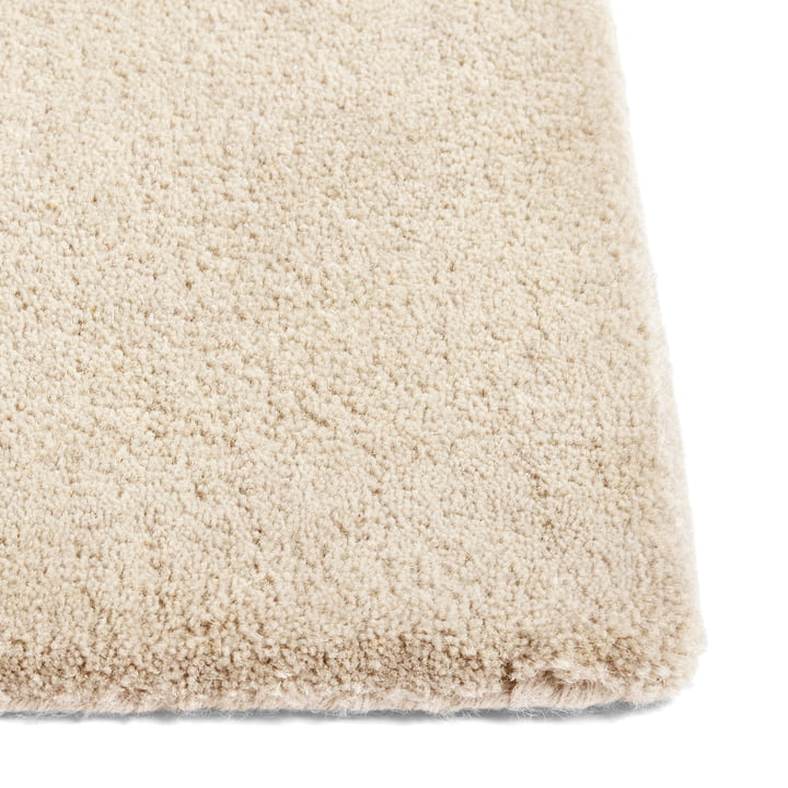 Hay - Raw Teppich, sand