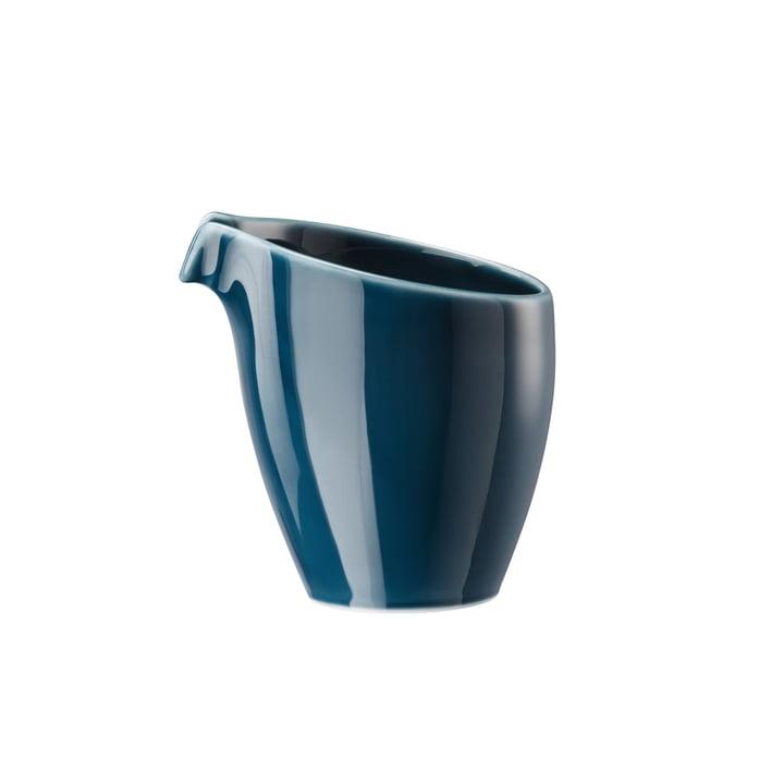 Junto Milchkännchen 2 cl, ocean blue von Rosenthal