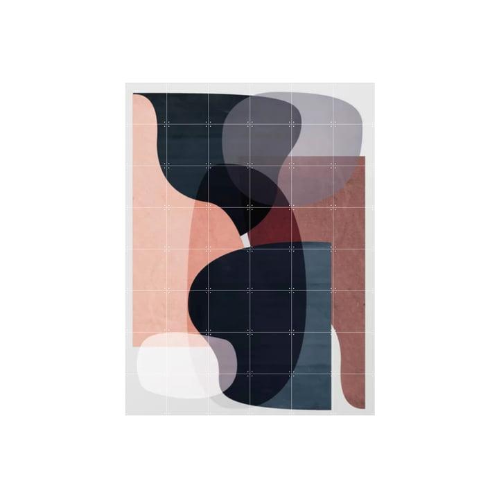 IXXI - Graphic 193 Poster, 120 x 160 cm