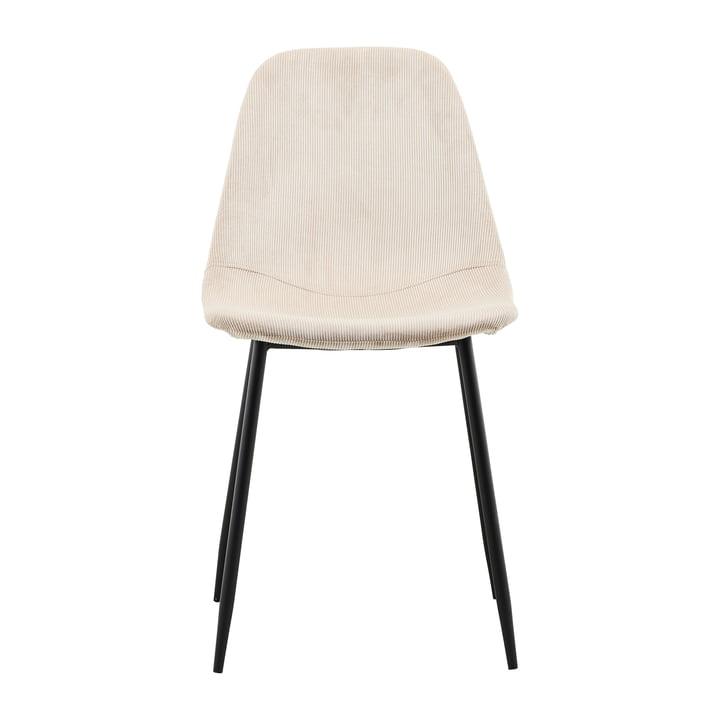 Der Stuhl Found, Cord sand von House Doctor