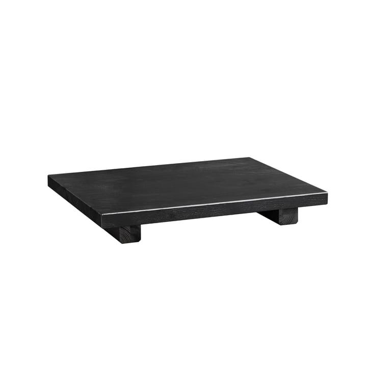 Der Dock Nachttisch, schwarz (2er-Set) von Karup Design